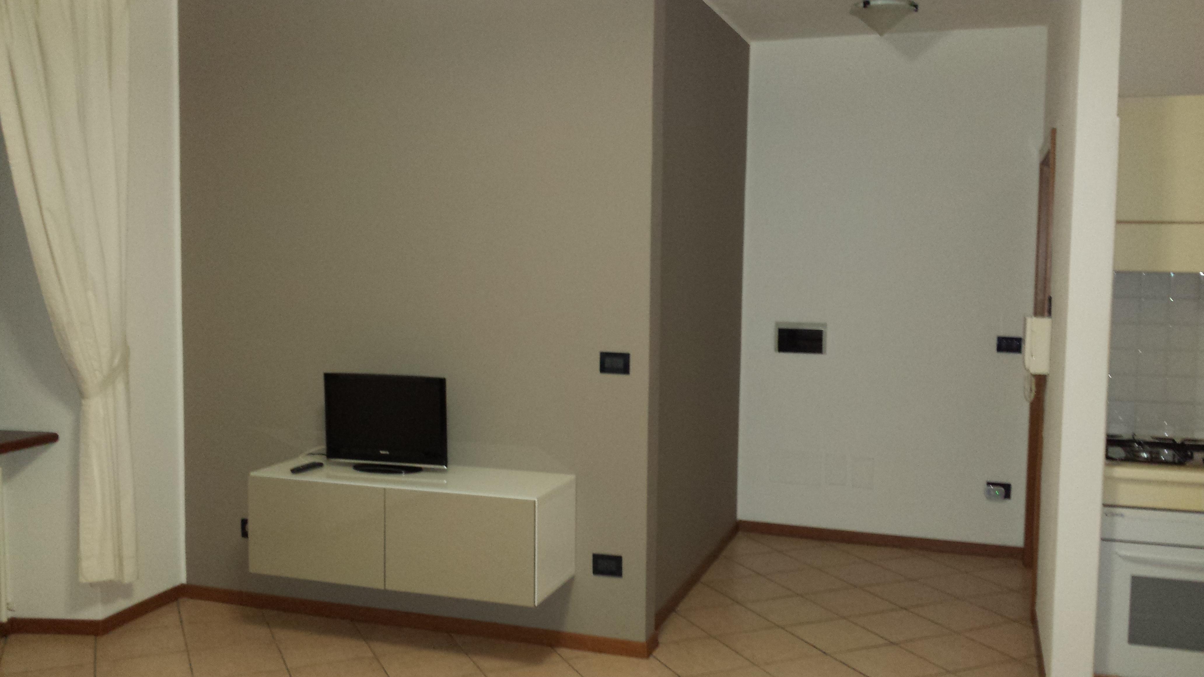 Appartamento con 1 camera da letto casa francesca for Piani appartamento 1 camera da letto
